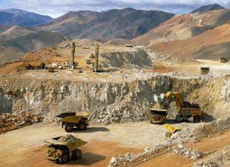 mineria, mendoza