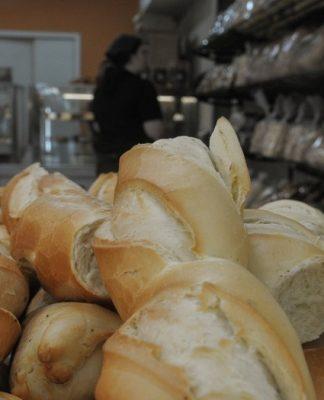 pan, panaderia