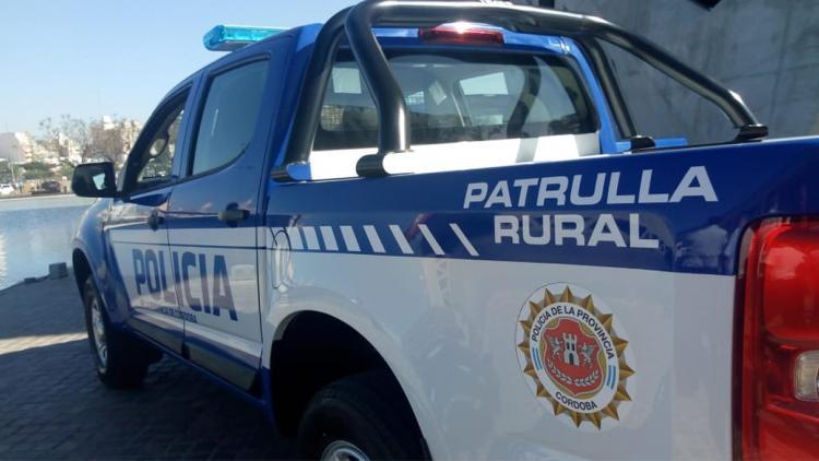 patrulla, rural