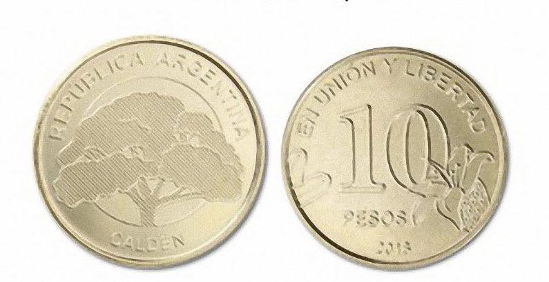 10pe, moneda