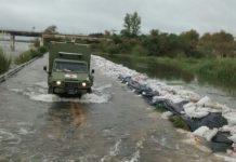 inundacion, litoral