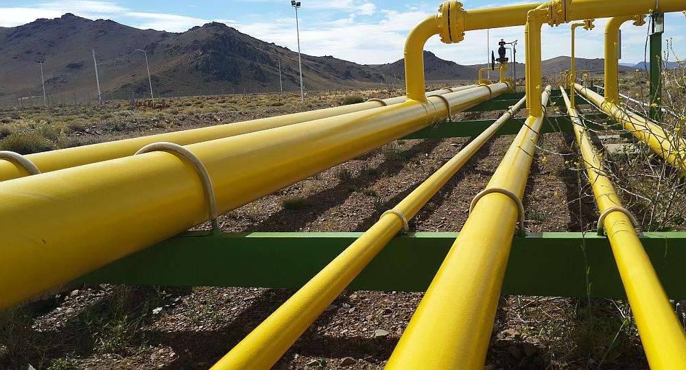 gas, gasoductos