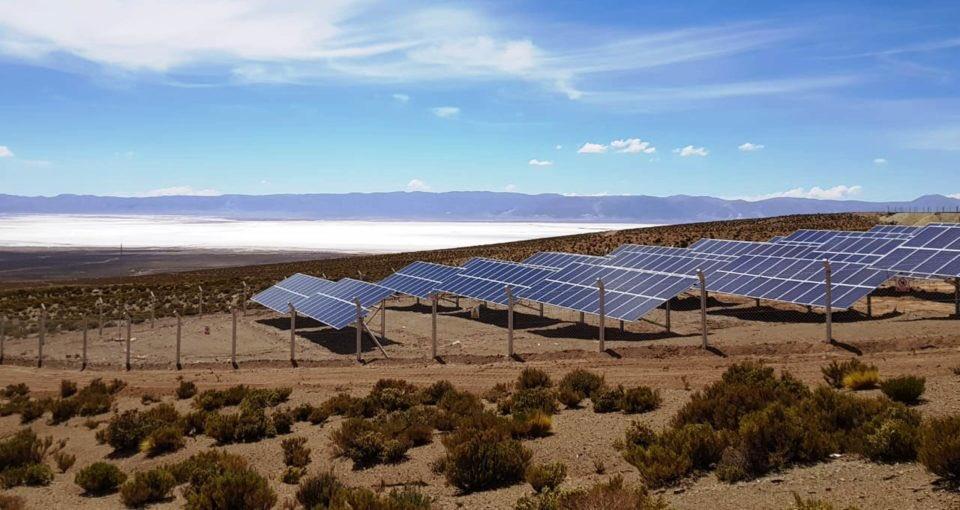 pueblo solar