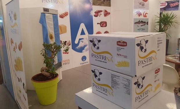 pastrina