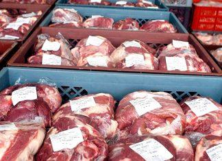 cuota hilton, carne